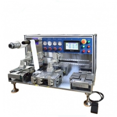 Electrode Stacking Machine