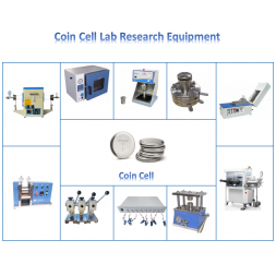 Coin Cell Assembly
